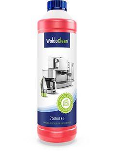WoldoClean Entkalker für Kaffeevollautomaten 750m