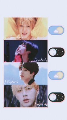 Edit 2 Ahhhhh I love Shout out to whoever owns th Foto Bts, Bts Photo, Namjoon, Taehyung, Bts Bangtan Boy, Bts Jungkook, Bts Memes, Les Bts, Bts Backgrounds