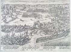 Slag bij Heiligerlee (1568) - Wikipedia