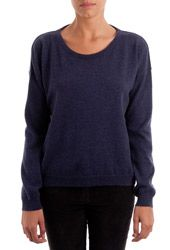 Cashmere Slouchy Jumper