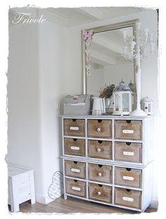 *drawers