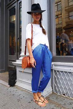 Summer casual )( Marina Munoz