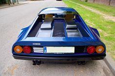 1978 Ferrari 512 BB   Classic Driver Market