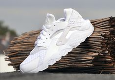 Oh please give me a pair of Huaraches