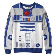 Astromech Sweatshirt