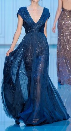 ELIE SAAB Haute Couture Fall 2011