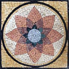Accent Marble Mosaic Art Tile Home Decor Mozaico Mosaic Wallpaper, Mosaic Artwork, Mosaic Wall Art, Tile Art, Mosaic Mirrors, Marble Art, Marble Mosaic, Mosaic Glass, Mosaic Designs