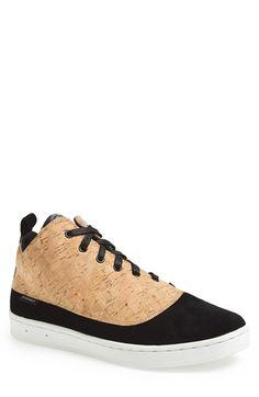 Gourmet+'Dieci+2+Cork+SLX'+Sneaker+(Men)+available+at+#Nordstrom