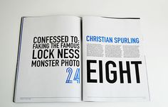 Conflict: Confession on Behance