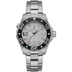 TAG HEUER AQUARACER MENS WATCH WAJ2111.BA0870
