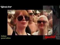++World fire++ Agusthell (Original song) [hellmix edition]+OK