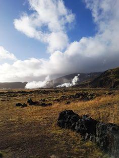 Iceland Travel Diary www.fashiioncarpet.com  #iceland #travelblogger #landscape