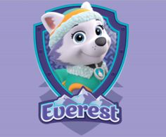 everest from paw patrol - Google Search