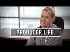 Life Of A Movie Producer On Set - Christina Sibul - YouTube Film Tips, Movie Producers, On Set, Cinematography, Filmmaking, Interview, Youtube, Movies, Life