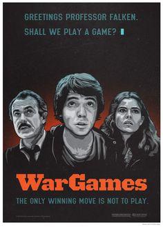 WarGames by oldredjalopy.deviantart.com on @deviantART