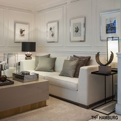 TH2 Interior Design / Torsten Hallmann Germany
