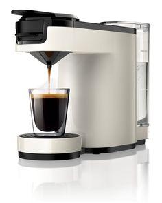 SENSEO® UP HD7880/7884 | Coffee maker | Beitragsdetails | iF ONLINE EXHIBITION