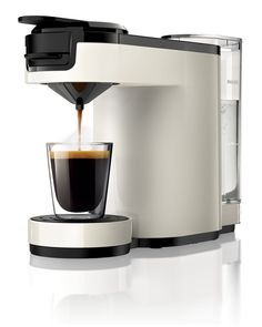 SENSEO® UP HD7880/7884 | Coffee maker | Beitragsdetails | iF ONLINE EXHIBITION