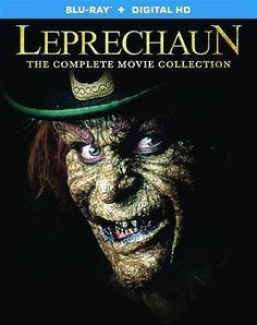 Leprechaun-COMPLETE-MOVIE-COLLECTION-Blu-ray-Set-All-7-Films-Horror-Scary-Davis