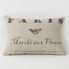 "Zentique Inc. 14"" x 20"" French Pillow"