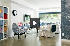 Add more space and value to your home by renovating your basement!