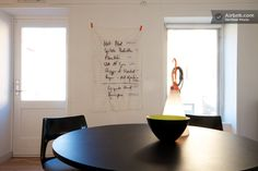 The Designer's Space / NYC style - Airbnb