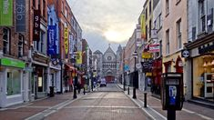 The Best Dublin Trav