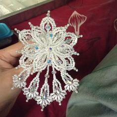 Tapa orejas #tembleques #cristales  #Swarovski
