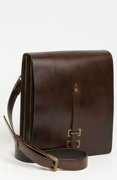 Fossil 'Vintage Archive Officer's' Crossbody Bag available at Nordstrom