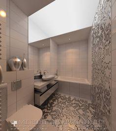 Moderne Küche Von Мастерская архитектора Аликова