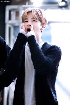 Jinhwan ♥