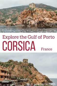Corsica Travel Guide – All the best landscapes to explore around the Gulf of Porto Corsica, a Unesco site – Scandola reserve, calanques de Piana, Gorges, Drives, walks and villages… #Travel #EuropeTravel | Travel Photos | Outdoor Travel | Road Trip | Travel Inspiration | Scenery & Wanderlust | Best Travel destinations | #Corsica #France | Things to do in Corsica France Travel | Corsica photography | Tips Corsica itinerary | What to do in Corsica | Corsica island #Unesco