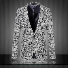 2015 New Slim Thick Woolen Blazer Men Suits Blazer Masculino Casual Suit Big Size Men Women Male Blazer Jacket Light Grey