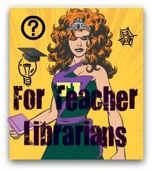 TL Guides - Joyce Valenza - AMAZING resource for Teacher Librarians