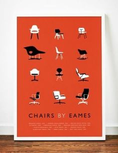 Those famous chairs...