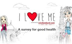 A #health awareness survey for #women in #India