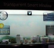 Samsung Smart Window Technology