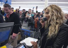 Walmart; Boston December 2013 photo by Rob Hoffman