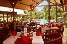 Fabulous Design of Jayakarta SP Hotel : Amazing Jayakarta SP Hotel Restaurant