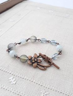 Vintage Bracelet, Grey Outfit, Beaded Bracelets, Etsy Shop, Elegant, Trending Outfits, Unique Jewelry, Handmade Gifts, Check