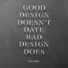 5 Design Quotes by Dali, Steve Jobs, Paul Rand + More | AIGA Eye on Design