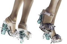 世界のカッコいい靴、突飛な靴、変な靴。 - NAVER まとめ