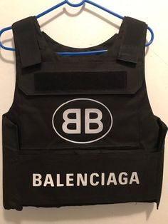 Balenciaga style bulletproof vest Heavy waterproof vinyl Size XS-S M-XL fits most For custom orders email me Avatar Babies, Balenciaga Clothing, Swag Outfits Men, Body Armor, Ombre Hair Color, Designer Lingerie, Black N White, Streetwear Fashion, Bulletproof Vest