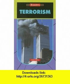 Terrorism- Disasters (9781562546663) Ann Weil , ISBN-10: 156254666X  , ISBN-13: 978-1562546663 ,  , tutorials , pdf , ebook , torrent , downloads , rapidshare , filesonic , hotfile , megaupload , fileserve