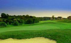 Lederach Golf Club - Pa (public)