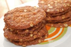 How to Make Gluten Free Anzac Biscuits in 11 Steps