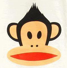 cute, frank, monkey, paul, paul frank