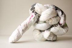 Knot / None / Cotton & polyester / cm Knots, Cotton, Buttons
