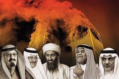 Saudi Arabia aids and abets Islamist terror all over the world, and at the same time wages a phoney war on terror to deceive the world community. Phoney War, Syria News, Bush Family, Al Qaeda, Us Government, Japan, American Revolution, Saudi Arabia, Mother Earth