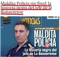 el blog de josé rubén sentís: la policía de vidal